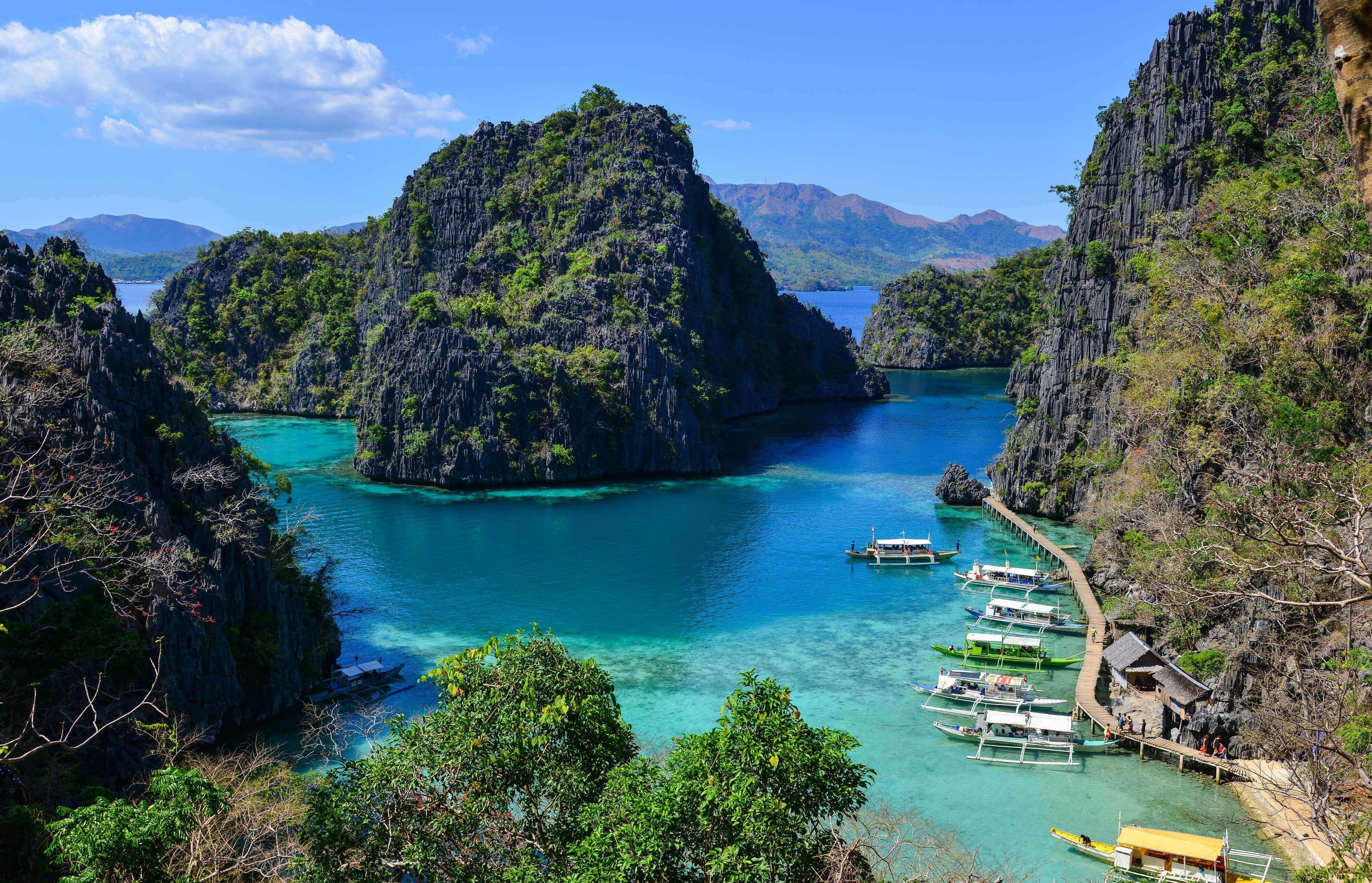Travel Information | H.I.S. Philippines Travel Blog