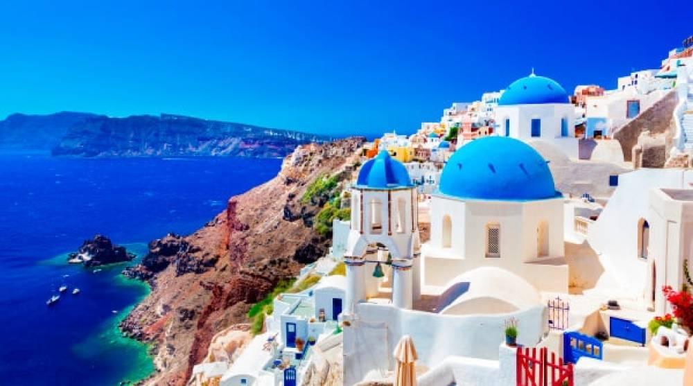 Travel Guide to Greece Ⅲ -Other Destinations Aside from Athens-