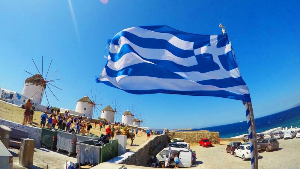 Travel Guide to Greece Ⅰ -General Information, Best time to Visit?, Do and Don't-