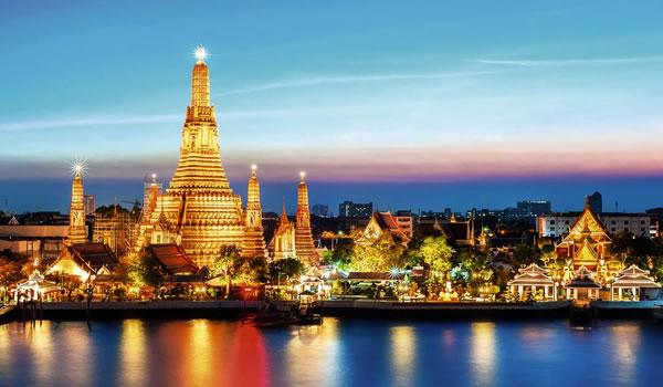 H.I.S.バンコク旅行3日間|アジア旅行|ベトナム発 海外ツアー